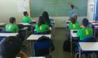 Volta presencial nas escolas estaduais de MS depende do Prosseguir, diz secretária