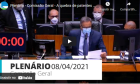 Câmara debate quebra de patentes de vacinas em comissão geral