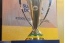 CBF confirma decisão da Supercopa entre Flamengo e Palmeiras em Brasília neste domingo