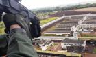 Presídio de Dourados tem maior contágio por Covid-19 do País