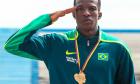 Atletas militares representarão 27% da delegação brasileira em Tóquio