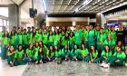 Delegação de MS encerra 1ª fase dos JEJ com 10 medalhas e dois títulos inéditos