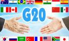 Bolsonaro recebe críticas de países desenvolvidos durante o G20 e se impõe dizendo que não está lá para ser advertido