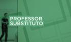 IFMS abre dez vagas para professor substituto