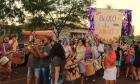 Com trio elétrico, Carnaval da Aduf movimenta Dourados nesta terça-feira