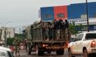 Escalada de contágio em Dourados e Ponta Porã faz Paraguai reforçar bloqueios na fronteira