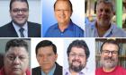 Justiça homologa candidatura dos 7 candidatos a prefeito de Dourados