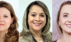 Vereadoras eleitas destacam protagonismo da mulher na Câmara