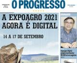 Edição Impressa - 13/09/2021