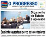 Edição Impressa - 16/12/2010
