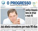Edição Impressa - 30/12/2010