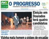Edição Impressa - 04/01/2011