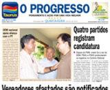 Edição Impressa - 05/01/2011