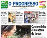 Edição Impressa - 07/01/2011