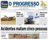 Edição Impressa - 10/01/2011