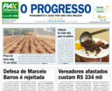 Edição Impressa - 11/01/2011