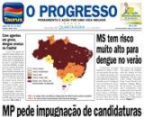 Edição Impressa - 12/01/2011