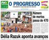 Edição Impressa - 14/01/2011