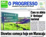 Edição Impressa - 01/02/2011
