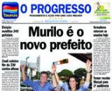 Edição Impressa - 07/02/2011