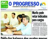 Edição Impressa - 08/02/2011