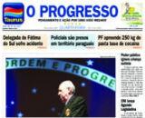 Edição Impressa - 30/03/2011