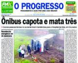 Edição Impressa - 01/04/2011