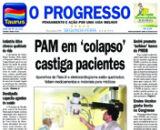 Edição Impressa - 04/04/2011