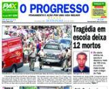 Edição Impressa - 08/04/2011