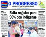 Edição Impressa - 09/04/2011