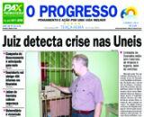 Edição Impressa - 12/04/2011
