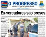 Edição Impressa - 30/04/2011