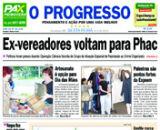 Edição Impressa - 06/05/2011