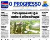 Edição Impressa - 07/05/2011