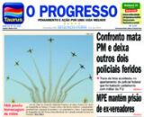 Edição Impressa - 09/05/2011