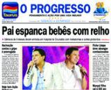 Edição Impressa - 14/05/2011