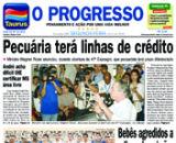 Edição Impressa - 16/05/2011