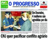 Edição Impressa - 19/05/2011