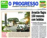 Edição Impressa - 20/05/2011
