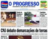 Edição Impressa - 25/05/2011