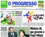 Edição Impressa - 27/05/2011
