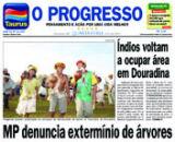 Edição Impressa - 08/06/2011