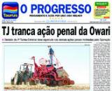 Edição Impressa - 03/08/2011