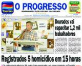 Edição Impressa - 08/08/2011
