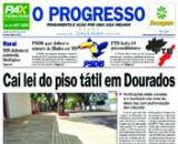 Edição Impressa - 09/08/2011