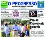 Edição Impressa - 12/08/2011