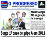 Edição Impressa - 20/08/2011