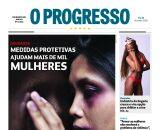 Edição Impressa - 08/03/2020