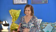 Adiles do Amaral Torres - Diretora do jornal O Progresso
