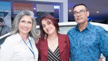 Lucia Thomaz Tavares, Eliete Moreira da Silva, João da Silva